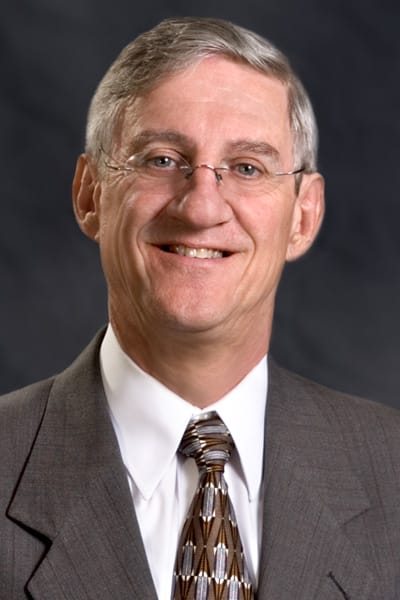 Attorney Charles Dehart