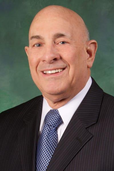 Attorney David Wion