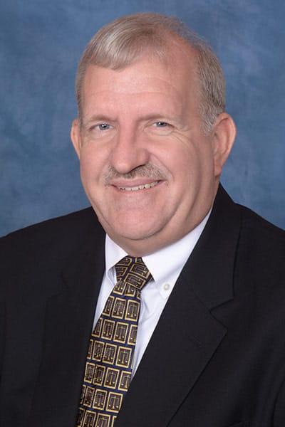 Attorney Thomas Brenner