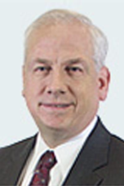 Attorney Thomas Weber