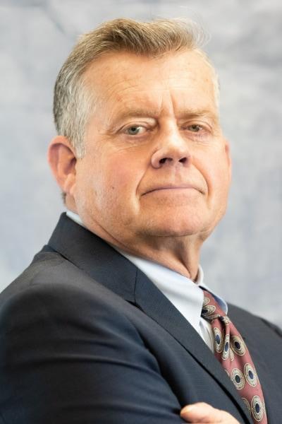 Attorney Steve Miner